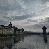 Lucerne - Chapel Bridge_15