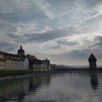 Lucerne - Chapel Bridge_15