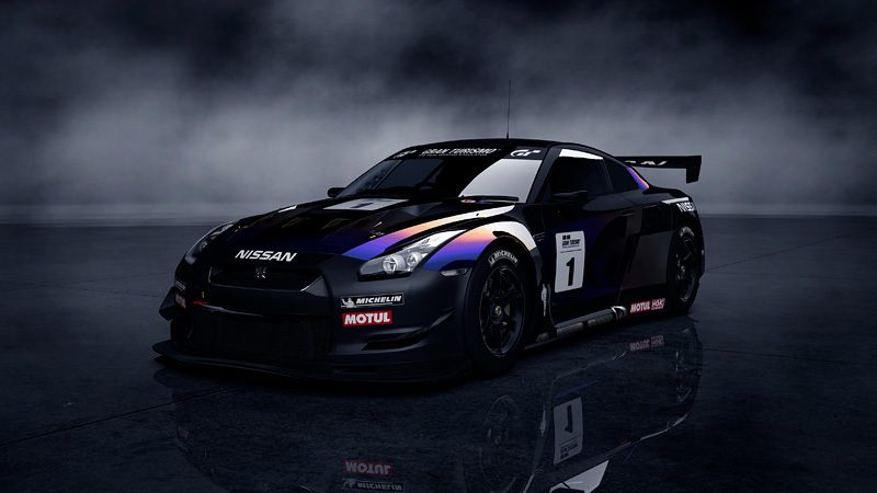 Gran Turismo 5 Dlc Coming October 18th Includes Spa