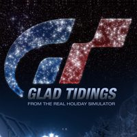 Glad Tidings!