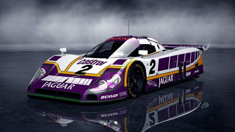 Gran Turismo New Cars Update