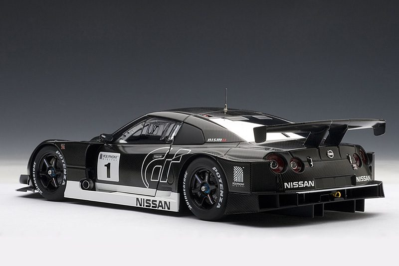 More Gran Turismo 5 Stealth Model Cars Available At 1 18 Scale