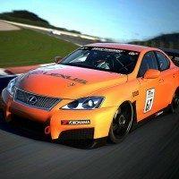 lexus-isf-race