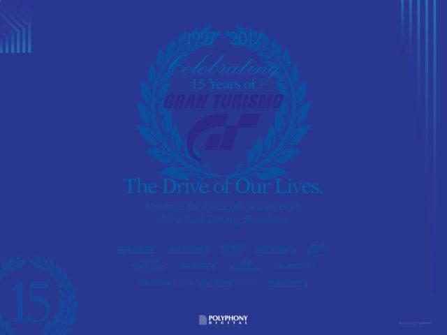 GT15 wallpaper 1600x1200 Sapphire Blue