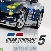 Corvette Stingray Gran Turismo on Gran Turismo 5 2013 Edition    Announced For Asia
