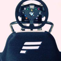 fanatec clubsport seat