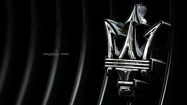 maserati logo wallpaper 1080p character