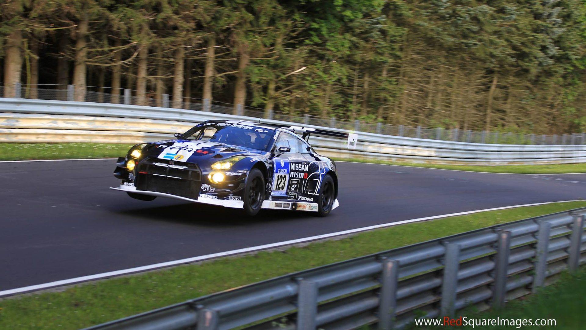 Crash At Vln Race Rennlist Porsche Discussion Forums