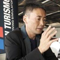 kazunori-gt6-interview