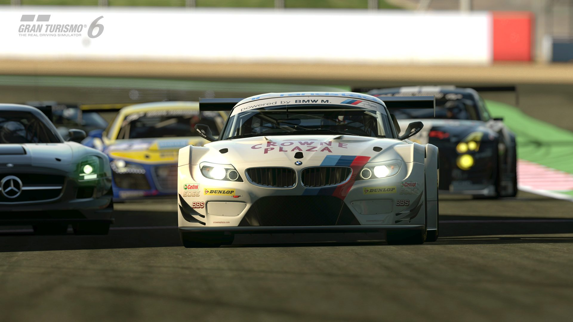 Gran turismo 6 15th anniversary edition announced pre order details revealed