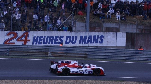 gt academy drivers promoted to le mans podium. Black Bedroom Furniture Sets. Home Design Ideas