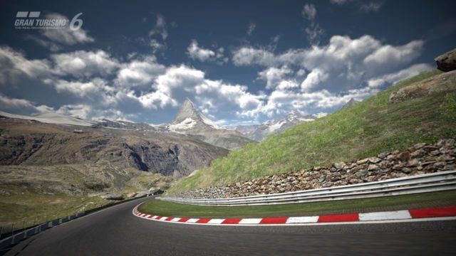 esto es para gran turismo 6,  cuenta lo que sepas Matterhorn_05-640x360