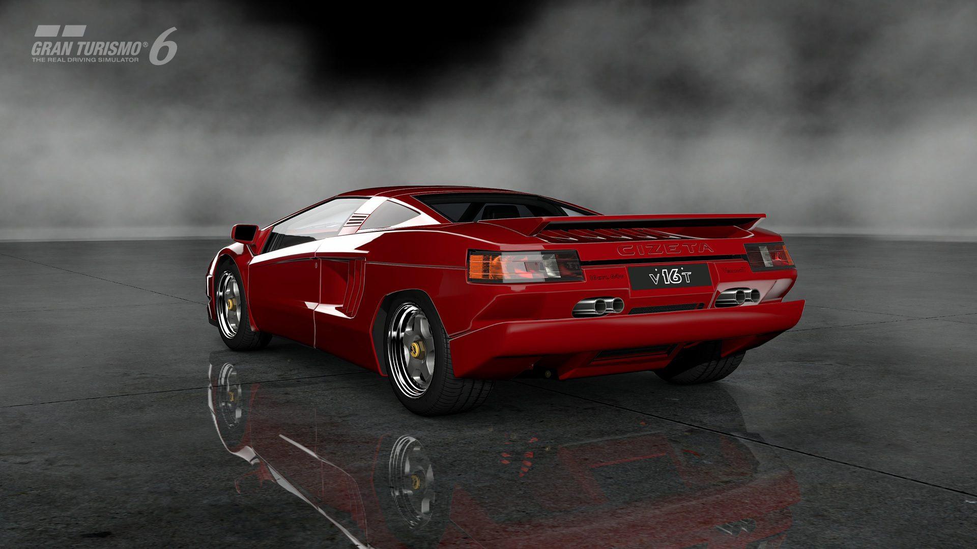 Gt6 Screenshot Blowout Pagani Huayra Brands Hatch New