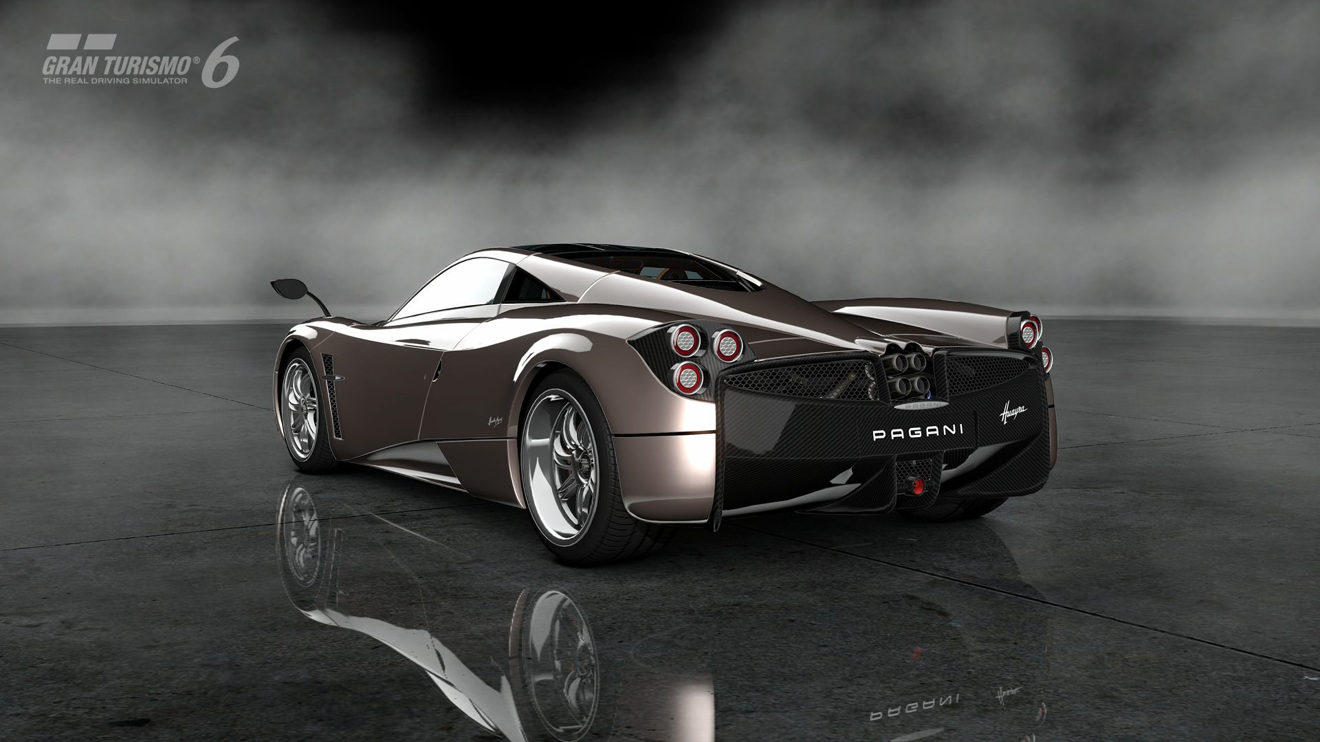 Gt6 Screenshot Blowout Pagani Huayra Brands Hatch New Photo Locations Amp More