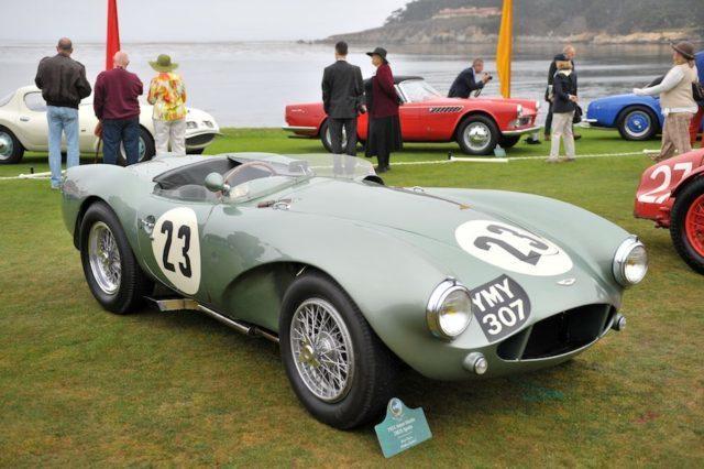 Gran Turismo Sport Closed Beta Car List