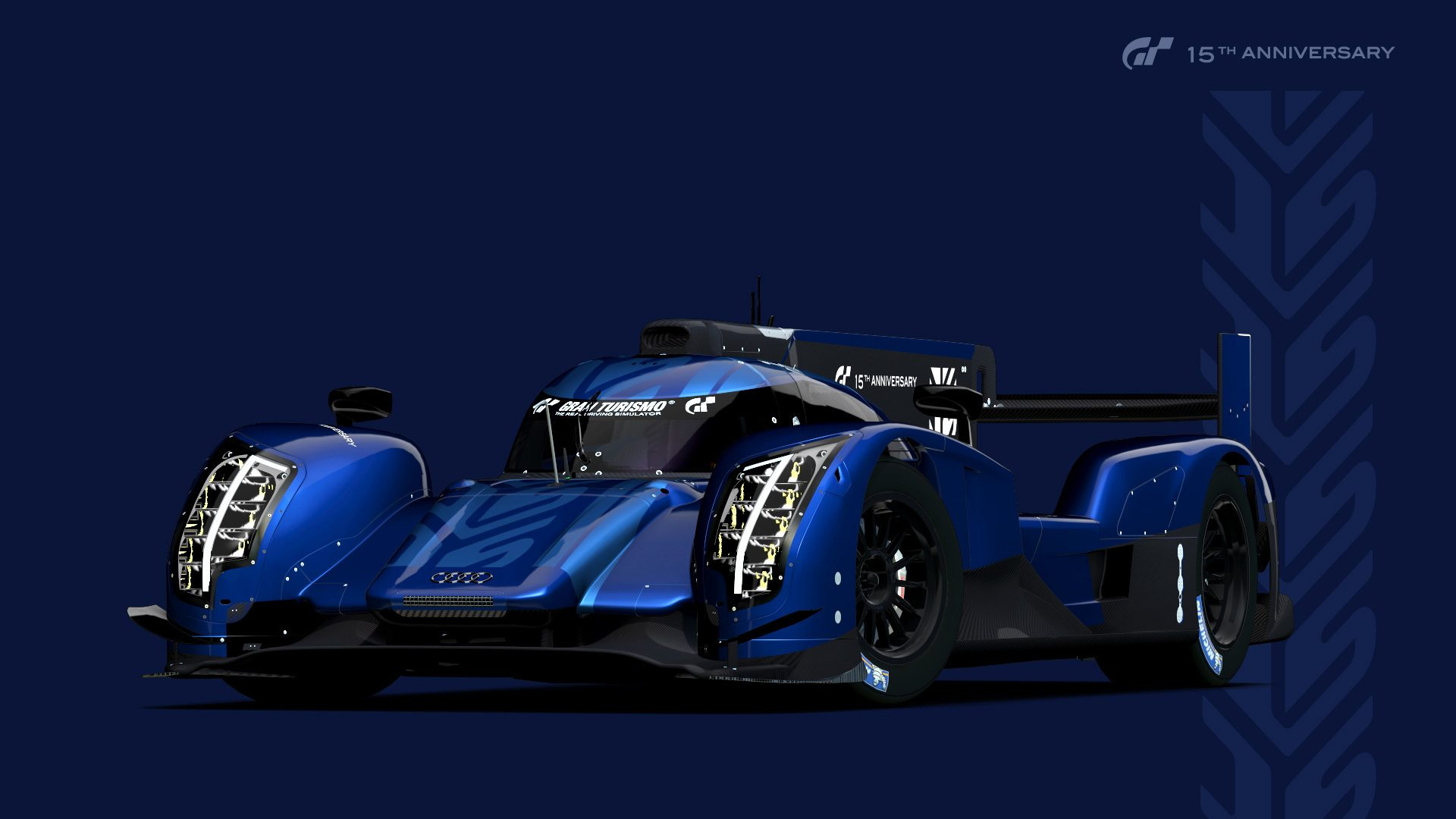More Gt6 15th Anniversary Edition Details Amp Pre Order