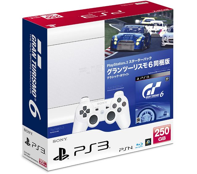 "Greer Nissan Japanese GT6 Release Date Announced with PS3 ""Starter Kit"""