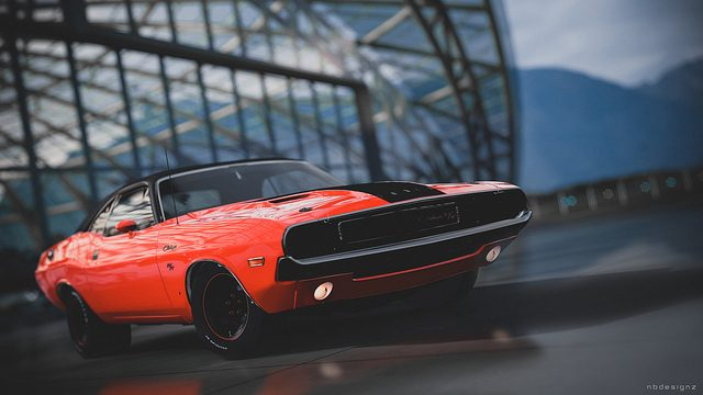 classic muscle car championship seasonal event now available in gt5. Black Bedroom Furniture Sets. Home Design Ideas
