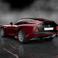 Alfa_Romeo_TZ3_Stradale_11_73Rear