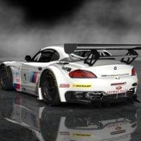 BMW_Z4_GT3_11_73Rear