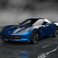 Chevrolet_Corvette_Stingray_C7_14_73Front