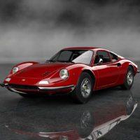 Ferrari_Dino_246_GT_71_73Front