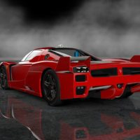 Ferrari_FXX_07_73Rear