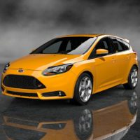 Ford_Focus_ST_13_73Front
