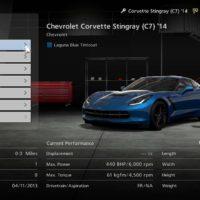 GT6 Menu garage01