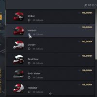 GT6 Menu gtauto_gear01