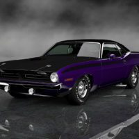 Plymouth_AAR_Cuda_340_Six_Barrel_70_73Front