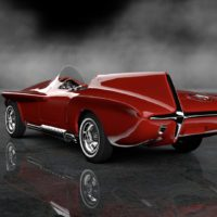 Plymouth_XNR_Ghia_Roadster_60_73Rear
