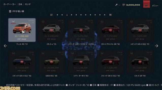 Anteprima Gran Turismo 6