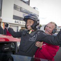 2011 Jann Mardenborough wins GT Academy Europe 2011_1386007729
