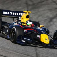 BARCELONA-AUTOSPORT-WORLD SERIES RENAULT