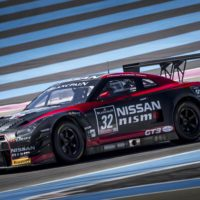 Blancpain Endurance Series 2013 Round 3 Paul Ricard France