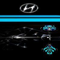 Hyundai (a sketch for Vision Gran Turismo.)