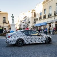 gt6 ronda spain launch event bmw m4 (2)