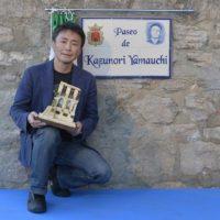 gt6 ronda spain launch event kazunori street presentation (5)