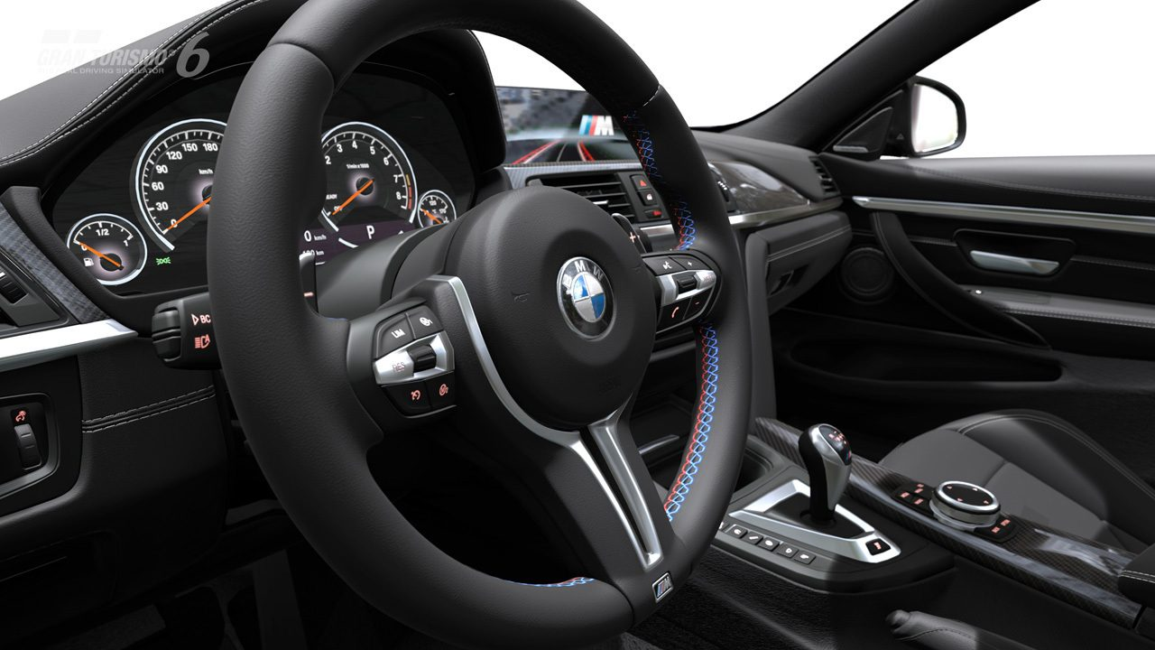 Gt6 Update V1 03 Coming January 14 Includes Bmw M4 Interior