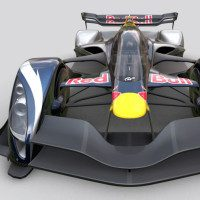 Red Bull X2014 Standard