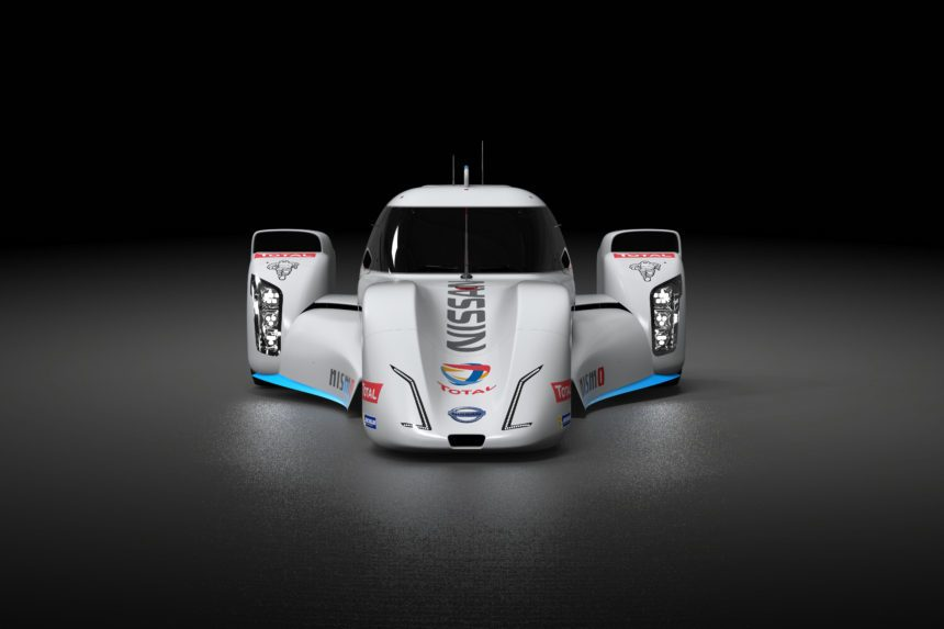 Gt Academys Lucas Ordoez Confirmed As Nissan Zeod Rc Driver At Le