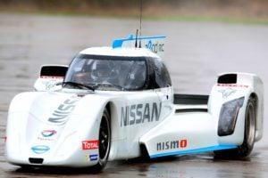 Nissan ZEOD RC, Nissan ZEOD RC