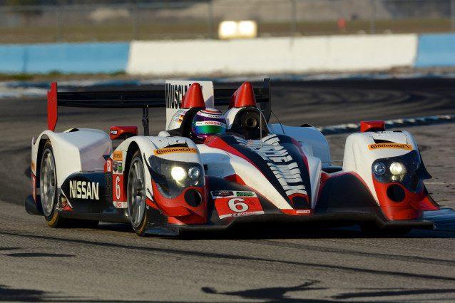 Mardenborough adds U.S. debut to his incredible racing year