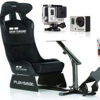 playseat-challenge-gopro-hero