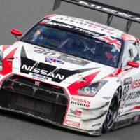 Nissan GT-R NISMO GT-3