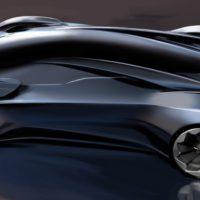Aston Martin Vision GT dp-100 full reveal goodwood festival of speed (1)
