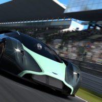 Aston Martin Vision GT dp-100 full reveal goodwood festival of speed (10)