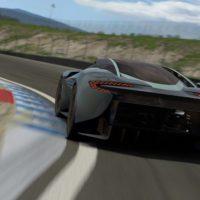 Aston Martin Vision GT dp-100 full reveal goodwood festival of speed (12)