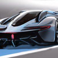 Aston Martin Vision GT dp-100 full reveal goodwood festival of speed (13)